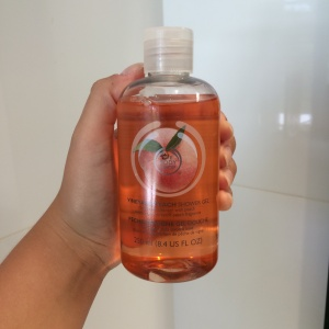 TBS Shower Gel