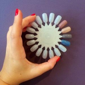 Essie Colour Wheel 1