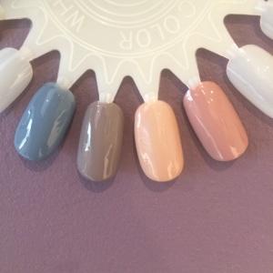 Essie Colour Wheel 2