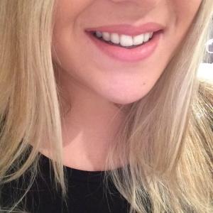 Lip Swatch - Bountiful Blush
