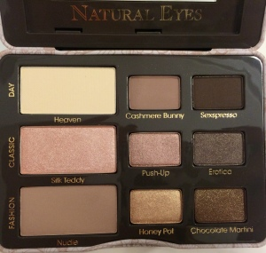 Too Faced Close Up Palette