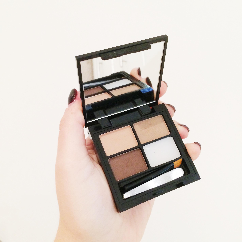 Makeup revolution quad