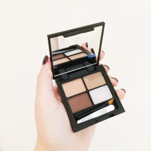 Makeup Revolution Brow Quad
