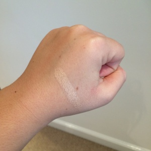 Mary-Lou Manizer Swatch