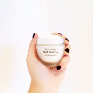 Nutrialba Nourishing Cream