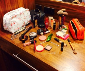 Weekend Away Makeup